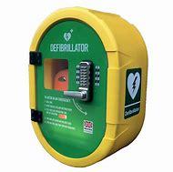 Parish Defibrillators